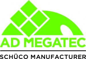 LOGO AD MEGATEC-SCHUCO