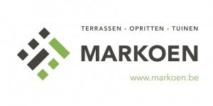 logo Markoen sponsoring